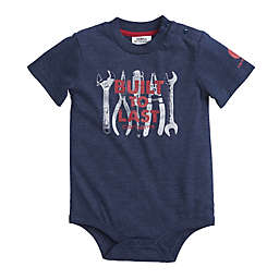 641fc0133cd Carhartt® Built to Last Bodysuit in Navy