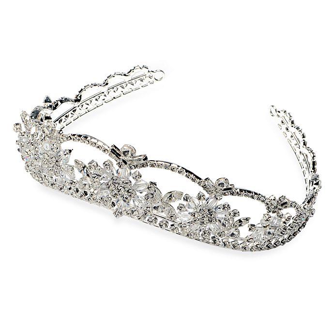 b3c4b9817663 Silver Swarovski Crystal Tiara
