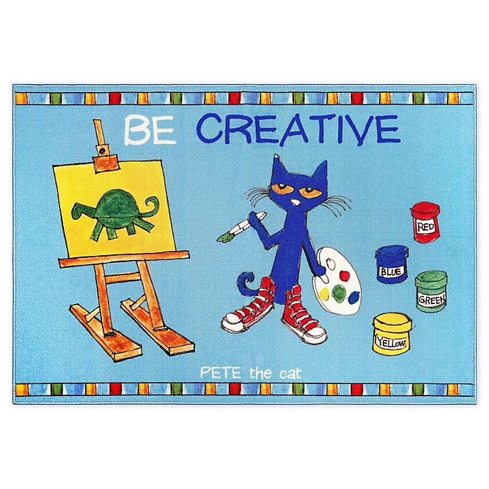 Alternate image 1 for Pete The Cat \