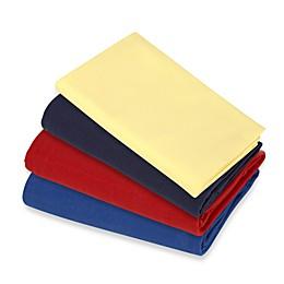 Supreme Jersey Crib Sheet