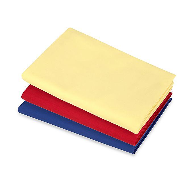 Alternate image 1 for Standard Crib Sheet