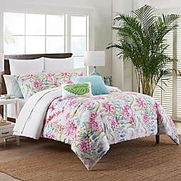 Coastal Life Luxe Honolulu Comforter Set