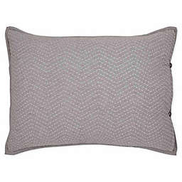 ED Ellen DeGeneres™ Dream Breakfast Throw Pillow in Charcoal