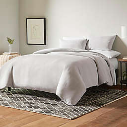 ED Ellen DeGeneres™ Dream King Duvet Cover in Alpaca