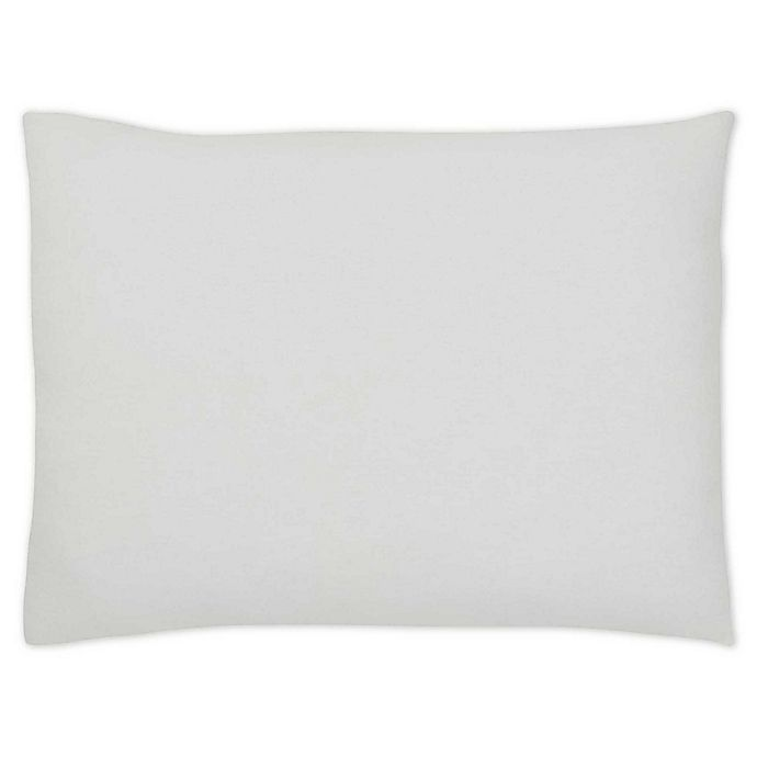 Alternate image 1 for ED Ellen DeGeneres™ Dream Standard Sham in White