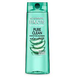 Garnier® Fructis® 12.5 fl. oz. Pure Clean Shampoo