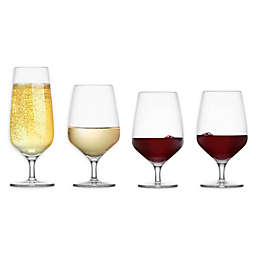 Schott Zwiesel® Bistro Wine Glass Collection
