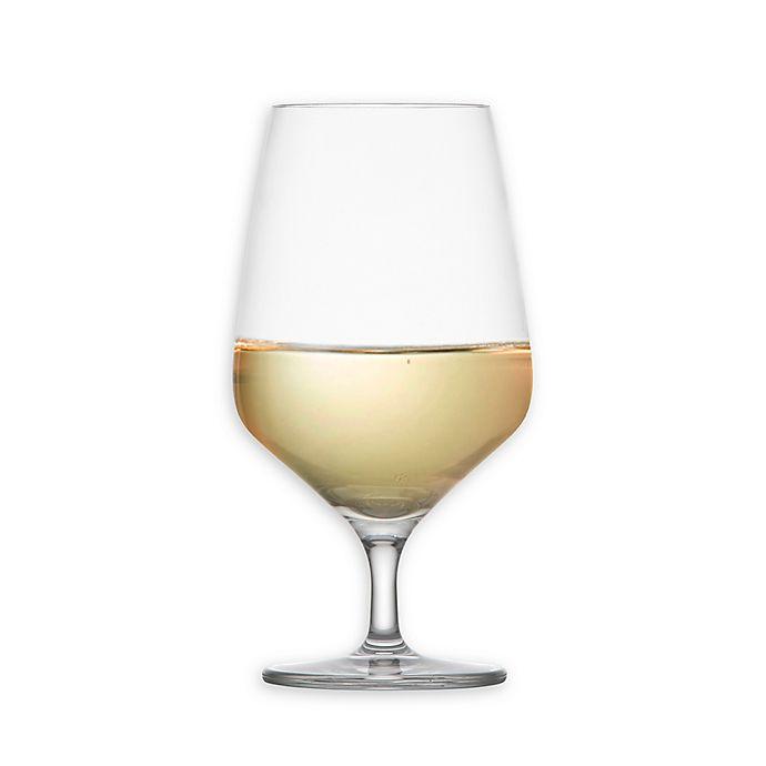 Alternate image 1 for Schott Zwiesel® Bistro White Wine Glasses (Set of 6)