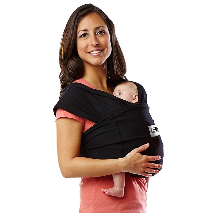 Alternate image 1 for Baby K'tan® Original Baby Wrap Carrier