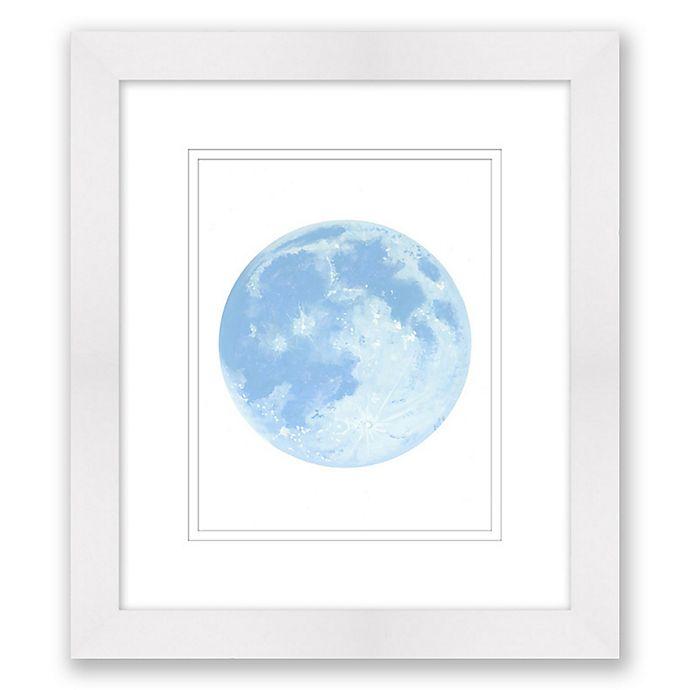 Alternate image 1 for Blue Full Moon 14\