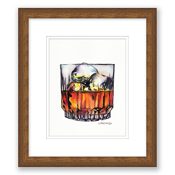 Alternate image 1 for Scotch on the Rocks 13.5\