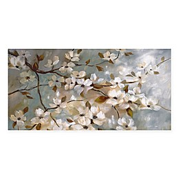 Floral Botanical Wall Art Bed Bath Beyond