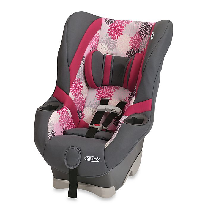 Graco My Ride 65 Lx Convertible Car Seat In Asbury