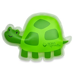 green sprouts® Cool Calm Press in Turtle