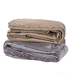 BlanQuil Quilted Weighted Blanket
