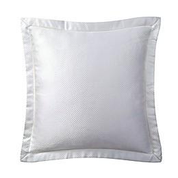 Charisma® Dianti European Pillow Sham in White