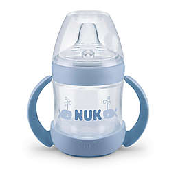 NUK® Simply Natural® 5 oz. Learner Cup in Blue