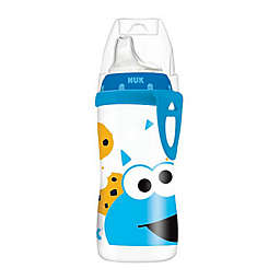 NUK® Sesame Street® Cookie Monster 10 oz. Active Cup