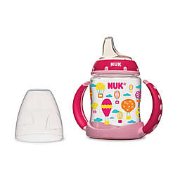 NUK® 5 oz. Girl Learner Cup