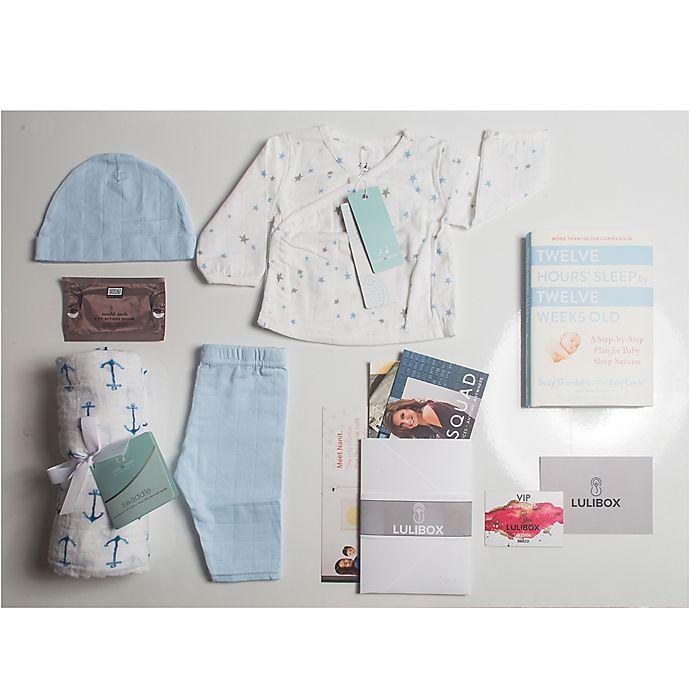 Alternate image 1 for LuliBox 5-Piece Marina Mini Gift Set