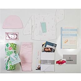 LuliBox 5-Piece Cactus Mini Gift Set