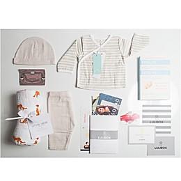 LuliBox 5-Piece Serengeti Mini Gift Set