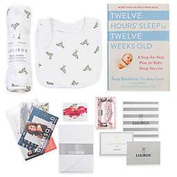 LuliBox 5-Piece Tini Jungle Jam Bird Gift Set