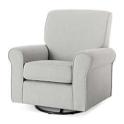 Child Craft™ Forever Eclectic™ Serene Swivel Glider