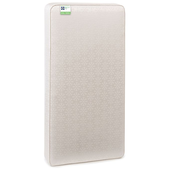 Alternate image 1 for Sealy® FlexCool 2-Stage Airy Crib Mattress