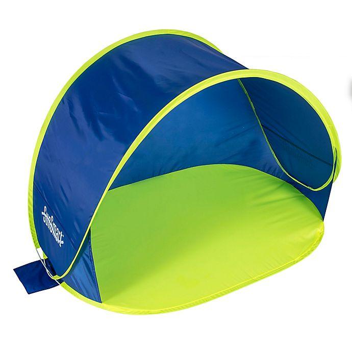 Alternate image 1 for SunShade UPF 50 Pop-Up Tent