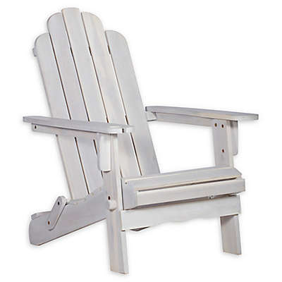 Forest Gate Folding Adirondack Chair