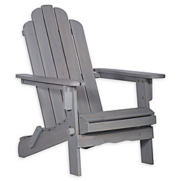 Forest Gate Folding Adirondack Chair