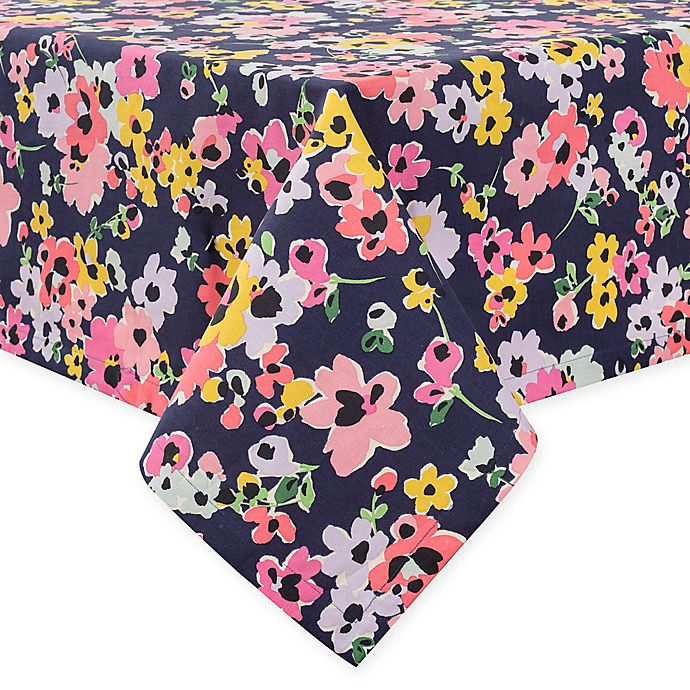 Alternate image 1 for kate spade new york Wildflower Bouquet Table Linen Collection