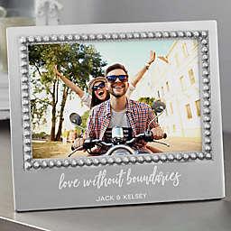 Mariposa® Personalized Romantic Statement Frame