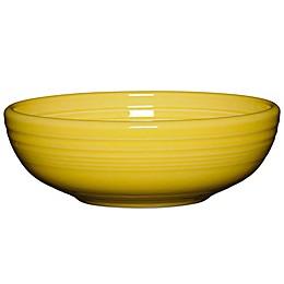 Fiesta® Medium Bistro Bowl in Sunflower
