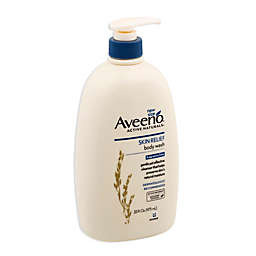 Aveeno® Active Naturals® 33 fl. oz. Skin Relief Body Wash Fragrance-Free