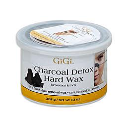 GiGi® 13 oz. Charcoal Detox Hard Wax