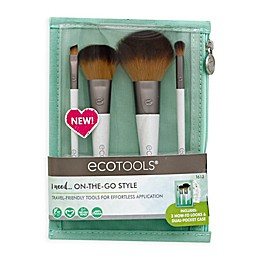 Eco Tools® On-The-Go Style Kit