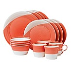 Royal Doulton® 1815 16-Piece Dinnerware Set in Red