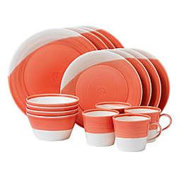 Royal Doulton® 1815 16-Piece Dinnerware Set