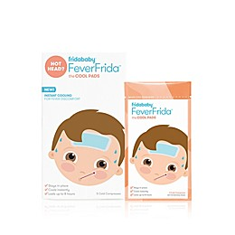 Fridababy 5-Count FeverFrida™ Cool Pads