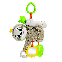 Fisher-Price® Slow Much Fun Stroller Sloth