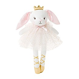 Elegant Baby® Belle the Bunny Knit Plush Toy