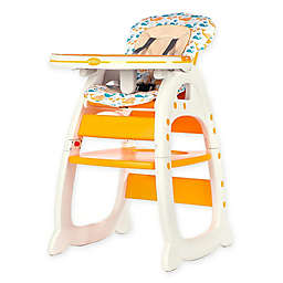 Evezo Rose Convertible High Chair