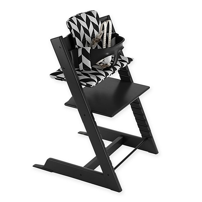 Phenomenal Stokke 4 Piece Tripp Trapp High Chair Complete Bundle Set Bralicious Painted Fabric Chair Ideas Braliciousco