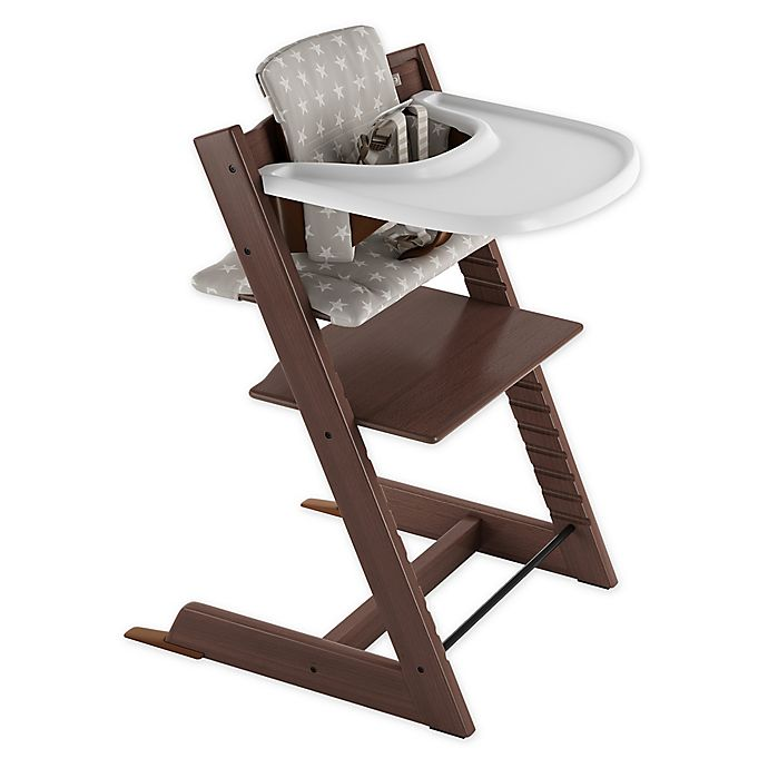 Alternate image 1 for Stokke® 4-Piece Tripp Trapp® High Chair Complete Bundle Set