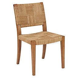 Harbor House® Fillmore Rush 2-Piece Dining Chairs Set in Natural