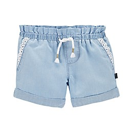 OshKosh B'gosh® Chambray Short in Denim