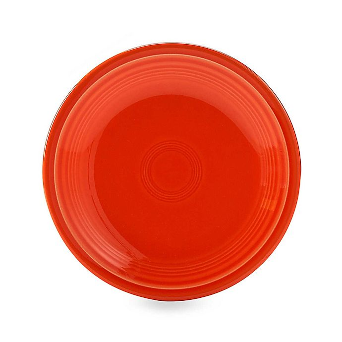 Alternate image 1 for Fiesta® Salad Plate