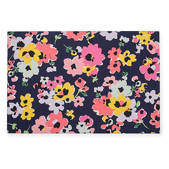 Alternate image 1 for kate spade new york Wildflower Bouquet Placemat